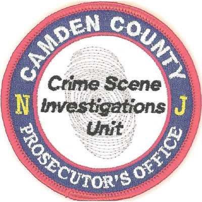Camden County Prosecutors Office