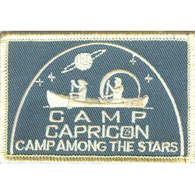 Camp Capricon