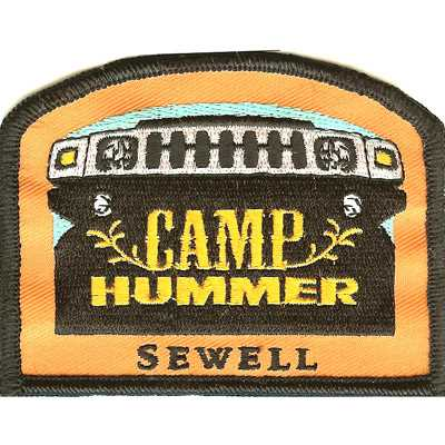 Camp Hummer Sewell