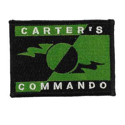 Carters Commando