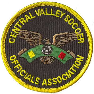 Central Valley Soccer