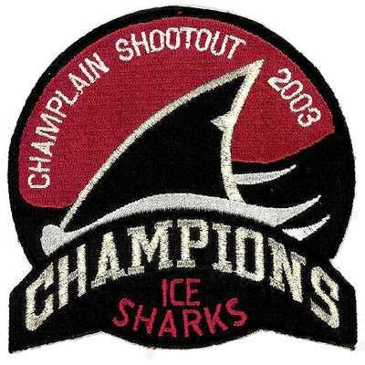 Champions Ice Sharks