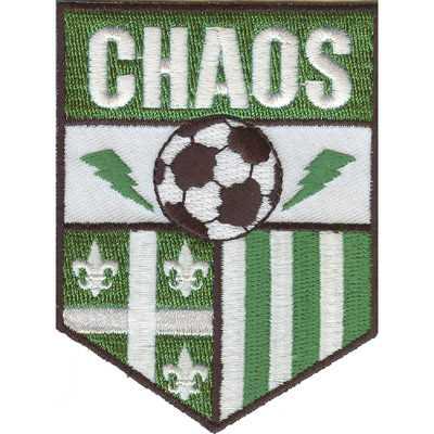 Chaos Soccer