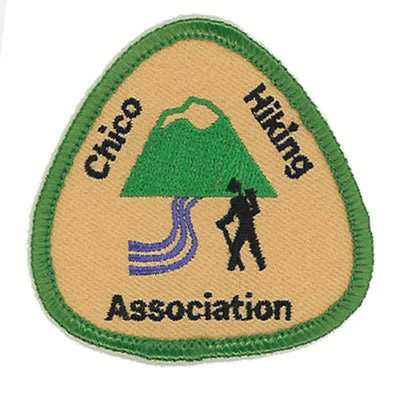 Chico Hiking Association