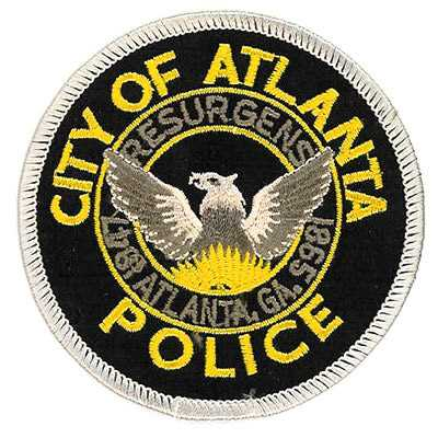 City of Atlanta Police