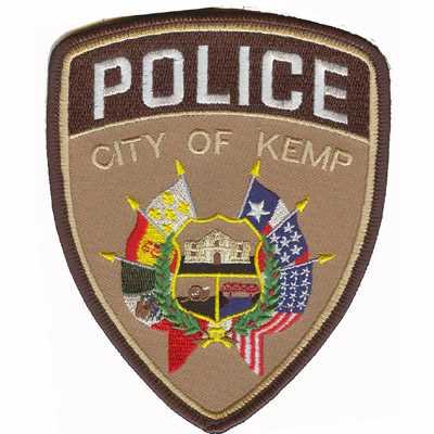 Police City of Kemp