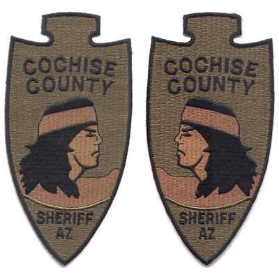 Cochise County Sheriff AZ