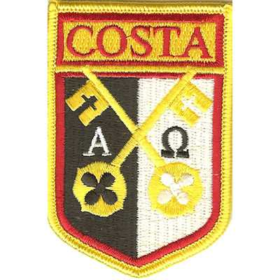Costa Patch