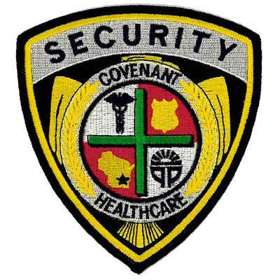 Security Covenant Healthcare