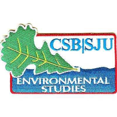 CSB SJU Environmental Studies