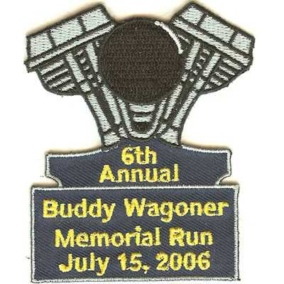 Buddy Wagoner Memorial Run