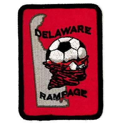 Delaware Rampage
