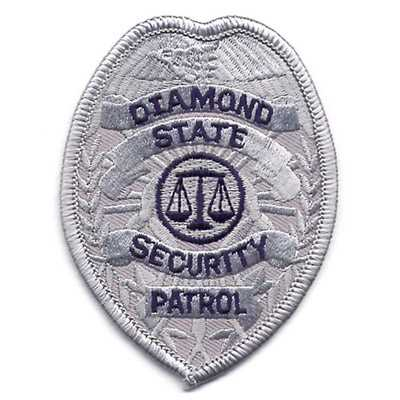 Diamond State Security Patrol