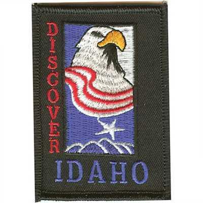 Discover Idaho