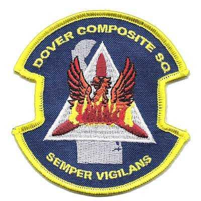 Dover Composite Sq