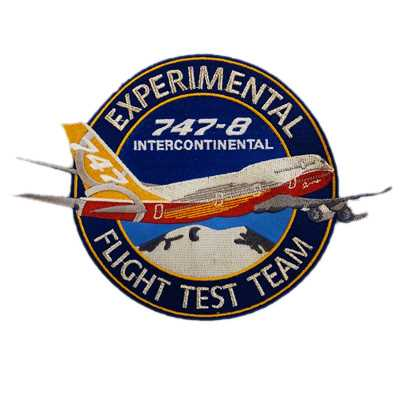 Experimental Flight Test Team