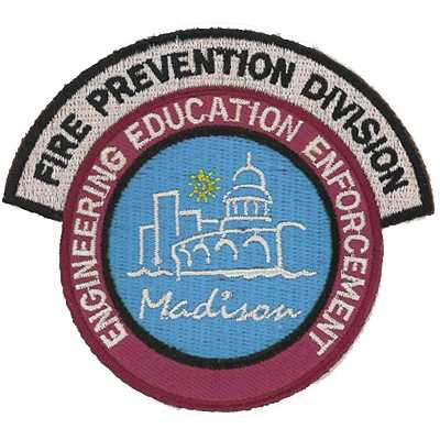 Madison Fire Prevention Division