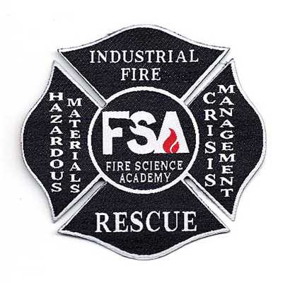 Fire Science Academy Rescue