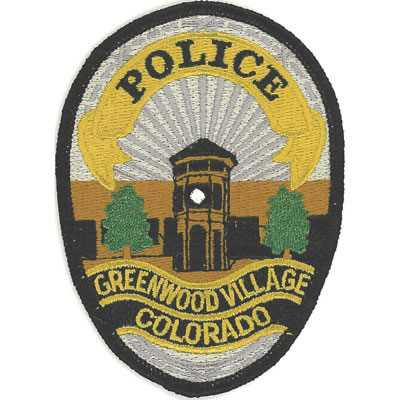 Greenwood Village Colorado Police