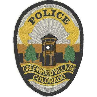 Greenwood Village Colorado Police