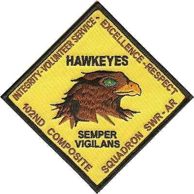Hawkeyes Squadron