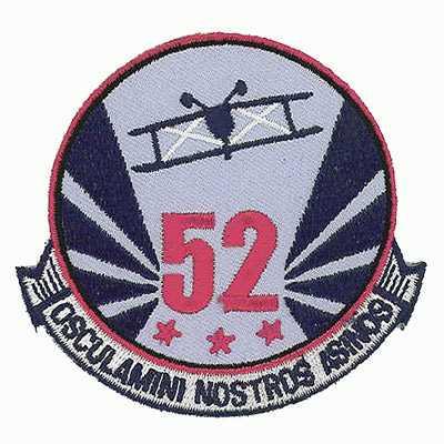 Osculamini Nosotros Asinos 52