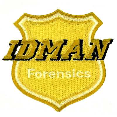 Idman Forensics