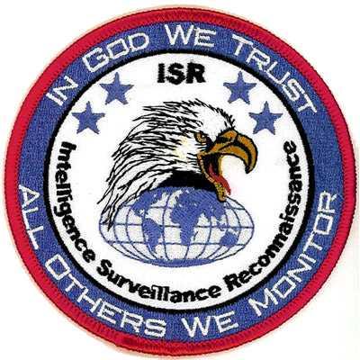 Intelligence Surveillance Reconnaissance