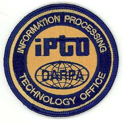 Information Processing Technology Office