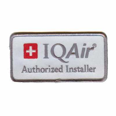 IQ Air Authorized Installer