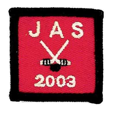 JAS 2003