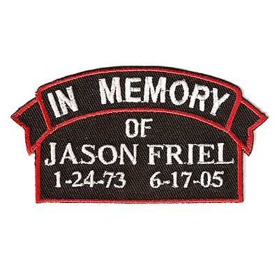 Jason Friel