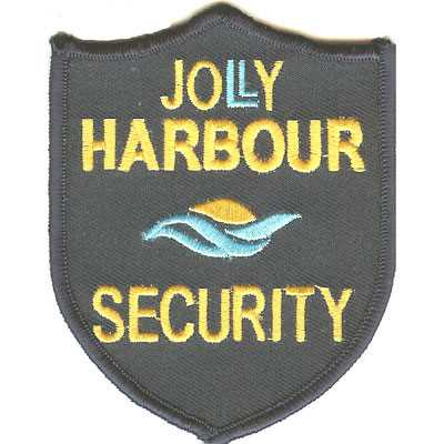 Jolly Harbour Security