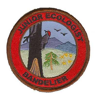 Bandelier Junior Ecologist