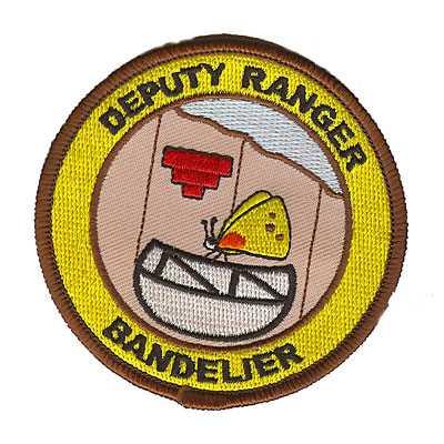 Bandelier Deputy Ranger
