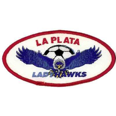La Plata Lady Hawks