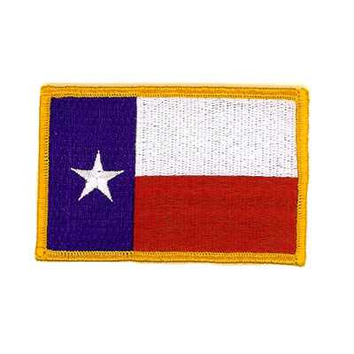 Lone Star Patch
