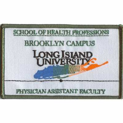 Long Island University Physician Assistant Faculty