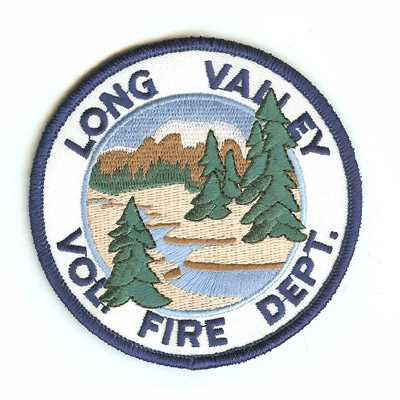 Long Valley Vol Fire Dept