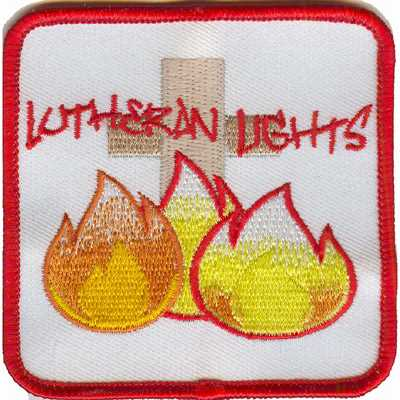 Lutheran Lights