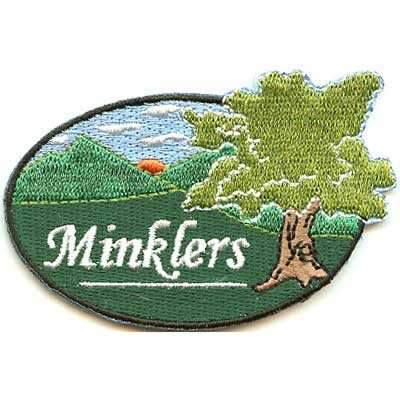 Minklers Patch