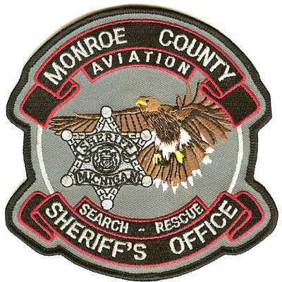 Monroe county Aviation