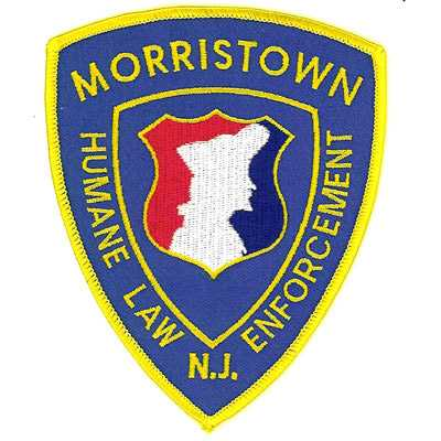 Morristown Humane Law Enforcement
