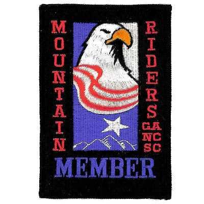 Mountain Riders Member