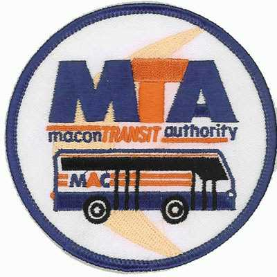Macon Transit Authority