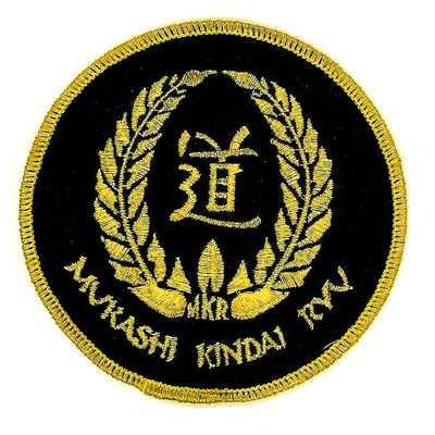 Mvkashi Kindai Ryv