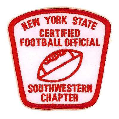 New York State Southwestern Chapter