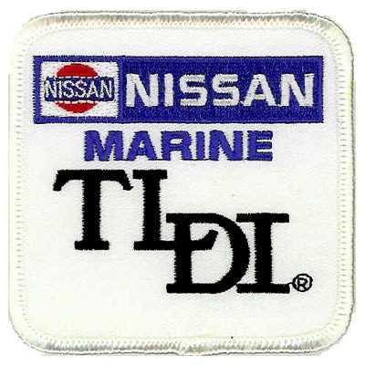 Nissan Marine TLDI