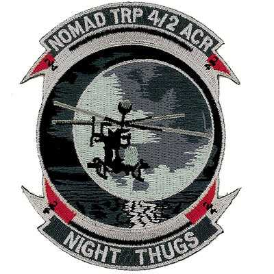 Nomad Night Thugs