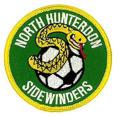 North Hunterdon Sidewinders